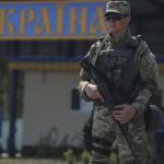 Под Киевом иностранец выпрыгнул из поезда