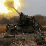 Боевики на Донбассе устроили масштабные обстрелы украинских бойцов