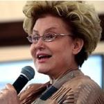 Заслуженный врач России потребовал извинений от Елены Малышевой