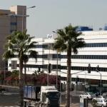 Израиль: жители Хайфы жалуются на проблемы с дыханием