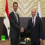 Россия подвела итоги военной кампании в Сирии