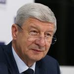 В Москве готовятся к вводу два инвесторских спортивных комплекса