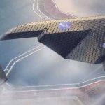 В НАСА разработан новый тип гибкого крыла с изменяемой геометрией