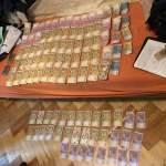В Киеве задержали наркоторговцев с крупной партией товара