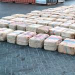 Россиян, арестованных за контрабанду 9,5 тонны кокаина, груз заставили принять угрозами