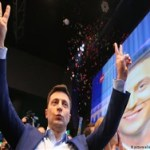 Реакции в РФ на победу Зеленского: Нормальная демократия для нас как чудо