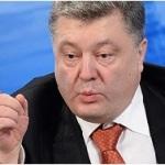 Порошенко обвинил Россию в атаке на выборы президента Украины