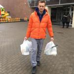 Если бы Алексей Навальный снимался в кино, то обязательно в комедии