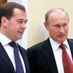 «Все идет по плану»: либеральная башня Кремля ведет Россию к «суициду»