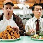 Эффект от «здорового питания» оказался равен нулю