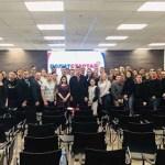 Михаил Кузнецов дал старт региональному обучению участников «ПолитСтартап» в Подмосковье