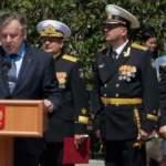 В оккупированном Крыму агитировали служить в российской армии