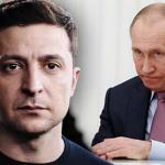 Вот почему Зеленский еще должен заслужить встречу с Путиным