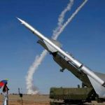 Российские ракеты в Венесуэле: напряженность растет