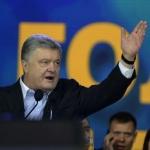 Коломойский и Порошенко «поругались из-за телевизора»