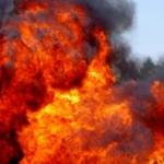 В Донецкой области произошел взрыв в жилом доме