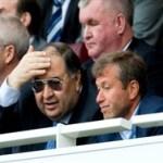 Трое россиян вошли в десятку богатейших людей Великобритании