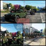 В параде Победы в Донецке примет участие американский Hamvee, захваченный под Дебальцево