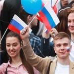 Путин рассказал о гене героизма у россиян