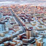 Российские города возглавили рейтинг самых экстремальных мест для жизни