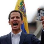 Гуайдо признал, что попытка свергнуть Мадуро потерпела провал
