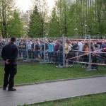 У России 3 беды: дураки , дороги и храмы
