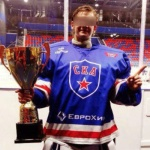 18-летнего сына экс-хоккеиста сборной России заподозрили в убийстве матери
