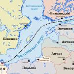 Минэнерго РФ: у Дании нет причин отказать в строительстве «Северного потока-2»