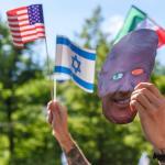 Вместо Америки по Ирану ударит Израиль