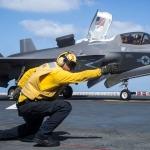 СМИ разгромили F-35: эксперты назвали истребитель худшим образцом вооружения США
