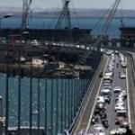 Строителям Крымского моста не доплатили 400 млн рублей