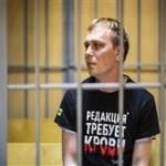 В Кремле  хотят прекратить уголовное преследование журналиста «Медузы» Ивана Голунова