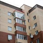 В квартире в Москве обнаружены две девочки-маугли, которые не знали своих имен