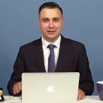 Смех без причины: Жданов радуется выборам, в которых он проиграет