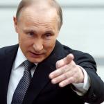Путин заткнул одной фразой наглого главу МИД Испании, высказавшегося против России
