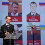 Названы подозреваемые в гибели «Боинга» над Донбассом