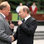 Тайный орден Зюганову и другие наградные междусобойчики