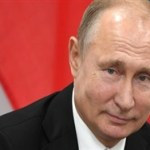 Путин рассказал о решении вопроса освобождения украинских моряков