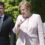 «Не получилось, не фартануло»: чем закончилось европейское турне Зеленского
