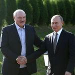 Ни за какие коврижки: Лукашенко заявил, что никогда не разорвёт отношений с Россией