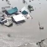 Число жертв наводнения в Иркутской области может достичь 35 человек