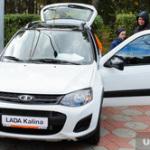 «АвтоВАЗ» объявил об остановке производства