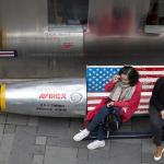 Отношения с Россией для Америки вообще ничего не значат