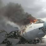 Что пытался спасти украинский пилот Ил-76 перед гибелью