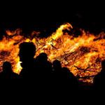 Масштабные лесные пожары в Сибири: СМИ молчат, огонь распространяется. Главное
