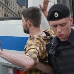 Телеканал РЕН-ТВ раскрыл технологии протеста на митинге в Москве