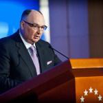 ЕЕК выразил озабоченность по поводу будущего евреев в Европе