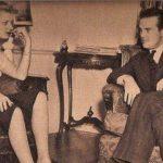 Странички из юности наших бабушек: как они «кадрили» мужчин