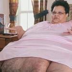 Женщина рассказала, как она смогла похудеть на 270 килограмм