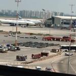 В аэропорту Тель-Авива объявлен высший уровень тревоги